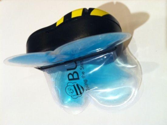 Buzzy® XL Abelha HealthCare - A melhor opção para Laboratórios!  - Buzzy Brasil