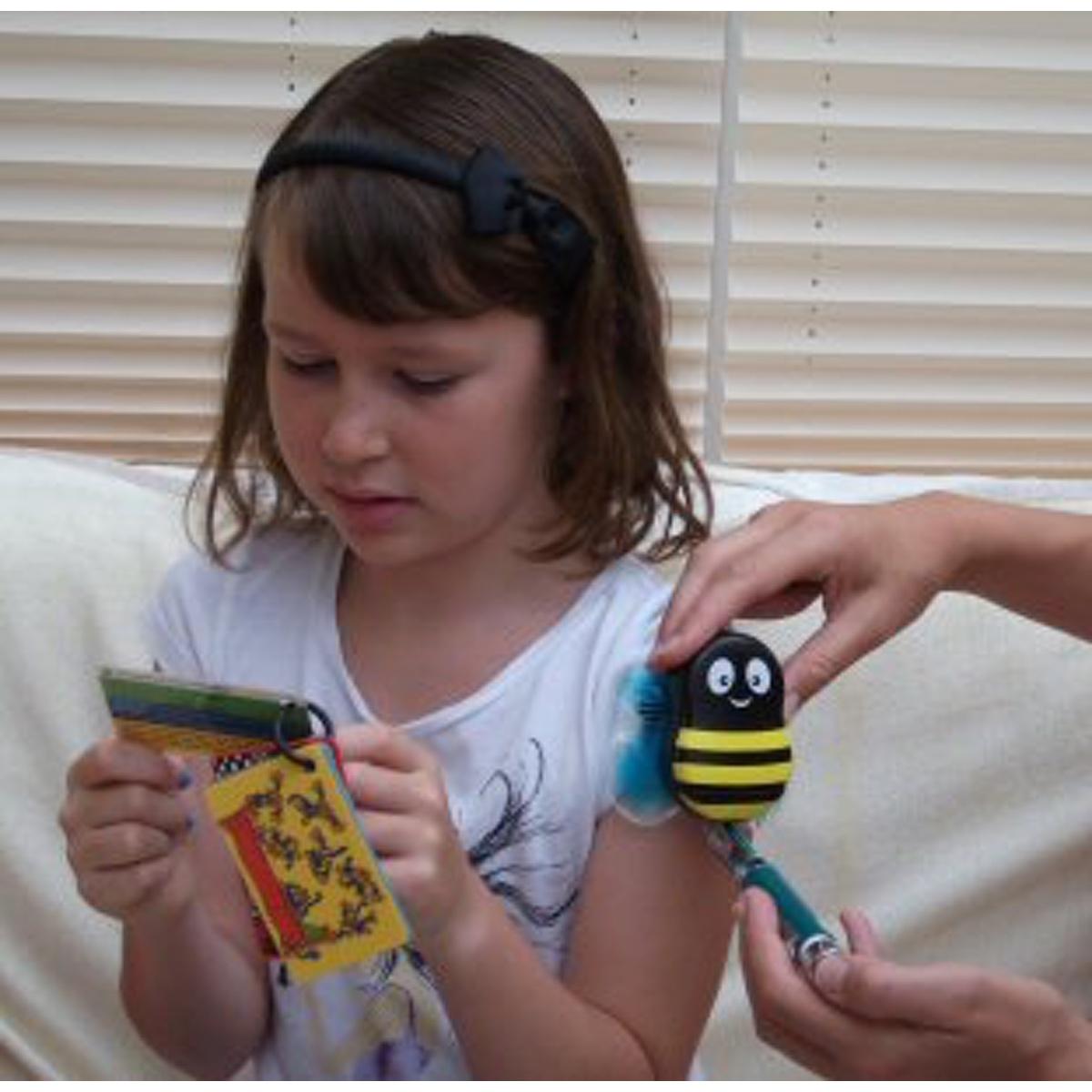 DistrACTION Card - Cartões de Distração  - Buzzy Brasil