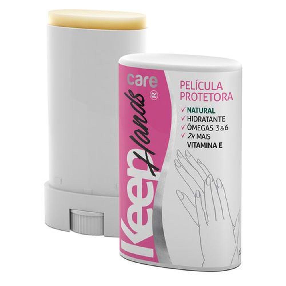 Keep Hands Care / Sestinicare - Película Protetora para Mãos 13g  - Buzzy Brasil