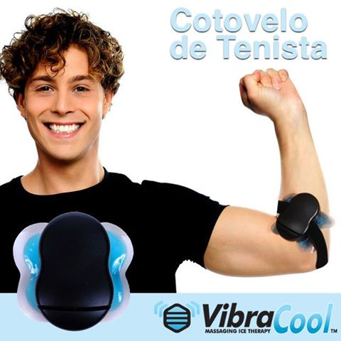 VibraCool  - Buzzy Brasil