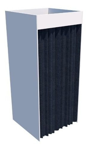 Provador Mdf Para Lojas M1 (roupas, Calçado)