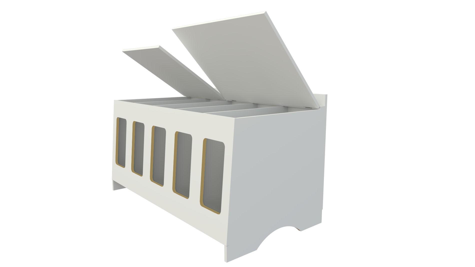 Pet Box 5 divisões (expositor, ração, cães, Gatos, Pet)