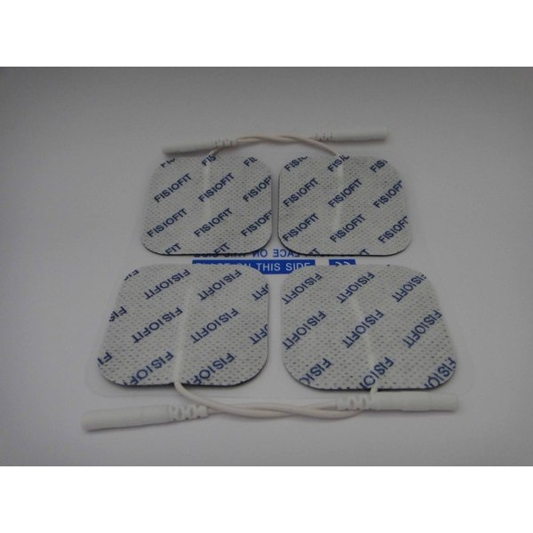 Eletrodo adesivo 5 x 5 cm