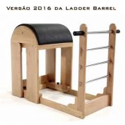 Ladder Barrel