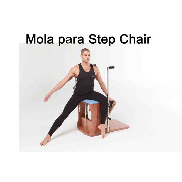 Mola para Pilates - Step Chair