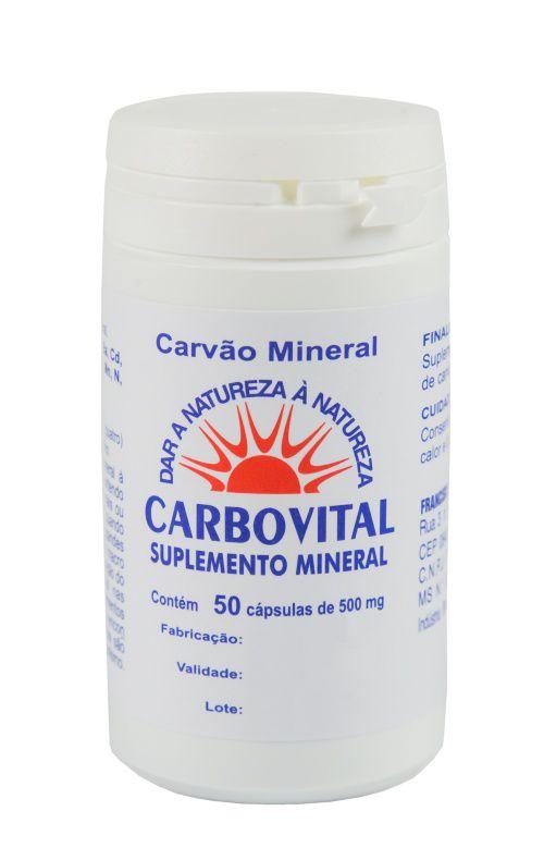 Carbovital