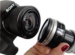 Iridophoto HX - Para câmeras Sony HX