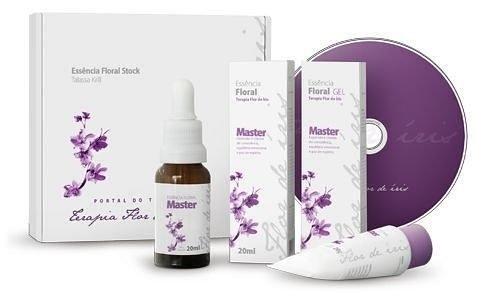 Kit Floral Master