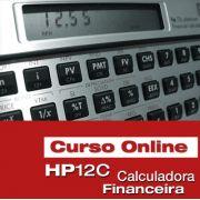 Curso Online Calculadora HP12C