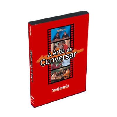 A Arte de Conversar