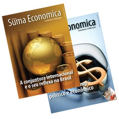 ASSINATURA REVISTA SUMA ECONOMICA 2 ANOS
