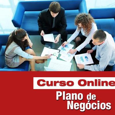 Curso Online Plano de Negócios