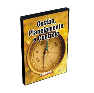 Gestão, Planejamento e Controle
