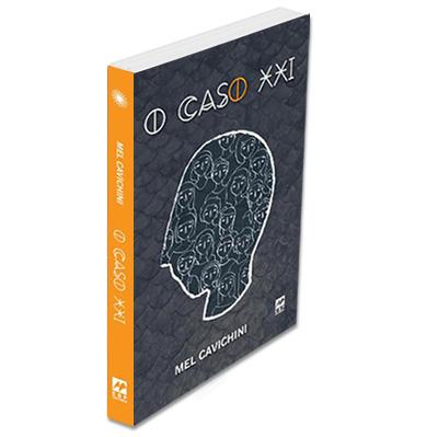 Livro: O Caso XXI