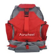 Mochila para Monociclo Elétrico Airwheel - Vermelha