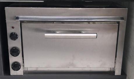 Forno Elétrico Pequeno Instale - Câmara 23 cm Altura