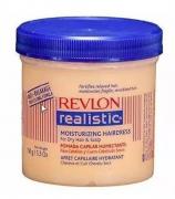Pomada Laranja Hairdress Revlon Realistic