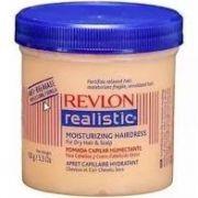 Pomada  Revlon Professional Realistic Laranja Hairdress 150gr
