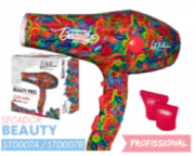 Secador Lizze Beauty Pro Ionic