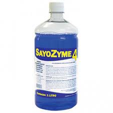 Detergente Enzimatico