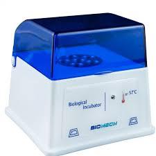 Incubadora Biomeck Bivolt 06 cavidades