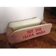 CAMA HOT DOG