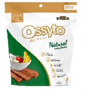 Ossyto - Bifes em tiras sabor frutas natural 300g