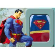 ROUPA SUPER MAN (FANTASIA)