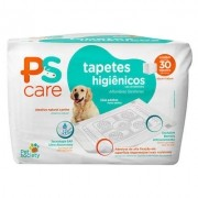 Tapete Higiênico Pet Society PS Care