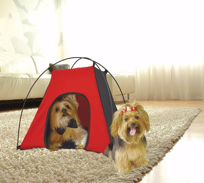 Barraca PET Camping