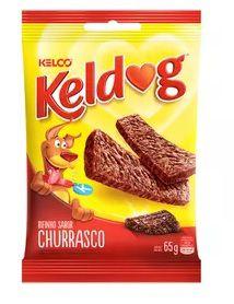 Bifinho Kelco Keldog Churrasco