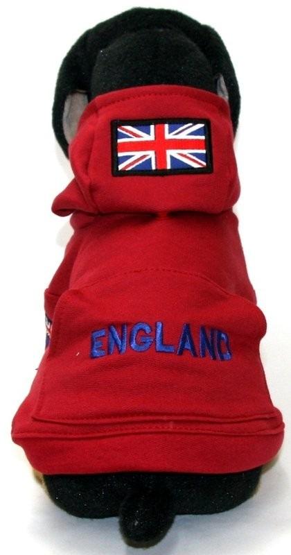 BLUSA ENGLAND