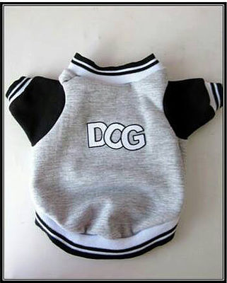 Blusa Moletom Dog  - Shoppinho Animal