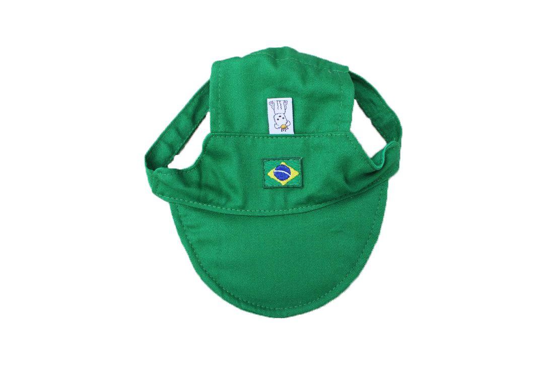 BONÉ BRASIL- COPA