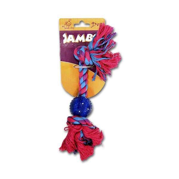 Brinquedo Bola De Corda Dental Plastic