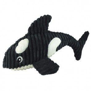 BRINQUEDO PELÚCIA BALEIA ORCA