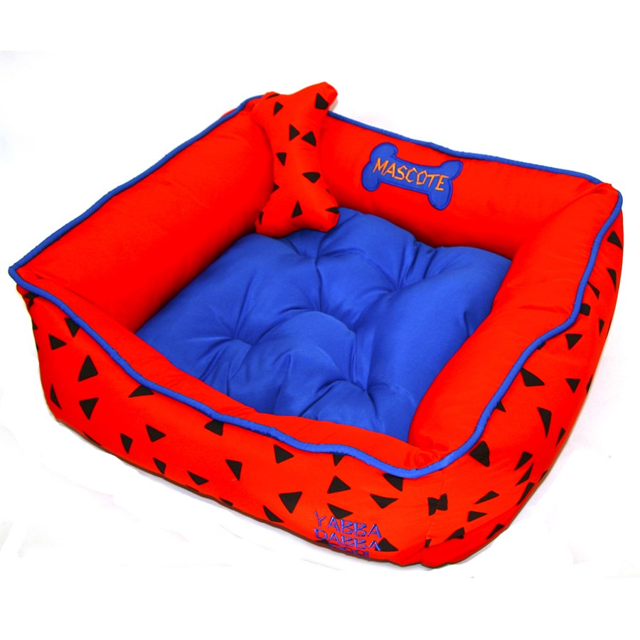 CAMA FRED FLINSTON  - Shoppinho Animal