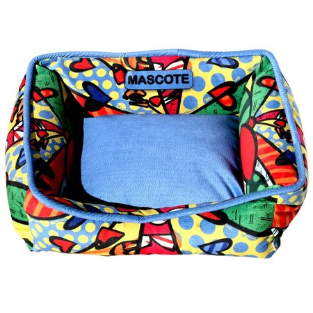 CAMA ROMERO BRITTO  - Shoppinho Animal
