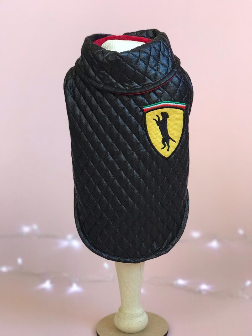 Capa Ferrari