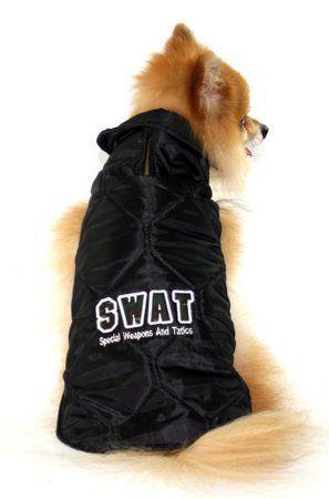 CAPA SWAT