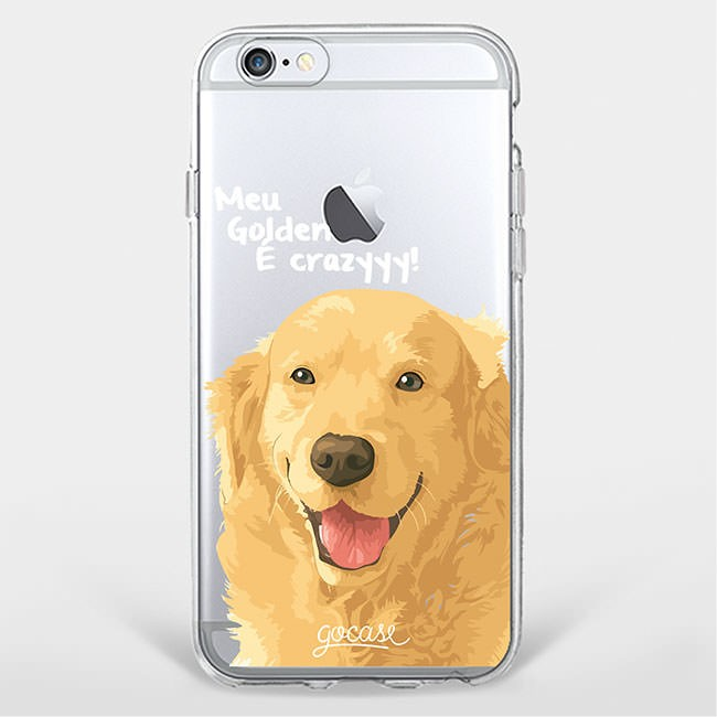 Capinha de Celular  - Shoppinho Animal