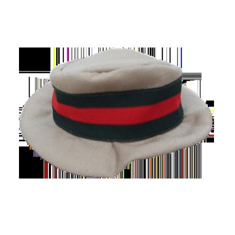 Chapéu fita macho