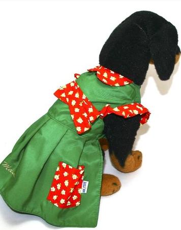 CHIQUINHA (FANTASIA)  - Shoppinho Animal