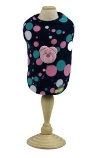ROUPA SOFT BUBBLES ROSA  - Shoppinho Animal