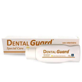 Creme Dental Pet Society Dental Guard Special Care