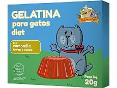 GELATINA PARA GATOS DIET  - Shoppinho Animal