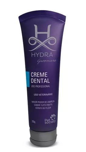 Hydra Groomers Creme Dental 200g Pet Society
