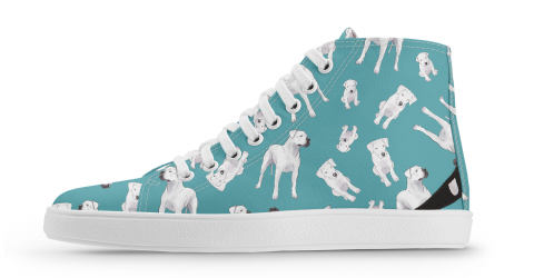 Long Temática - Escolha a Raça do seu Dog  - Shoppinho Animal