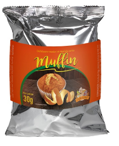 MUFFIN  - Shoppinho Animal