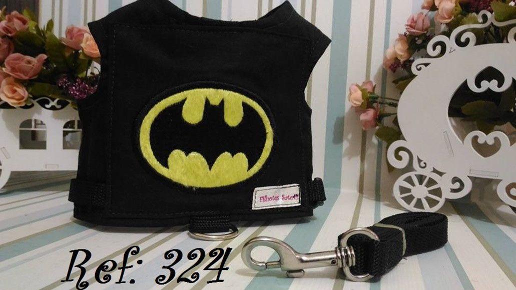 Peitoral Batman